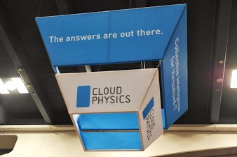 CloudPhysicsBooth