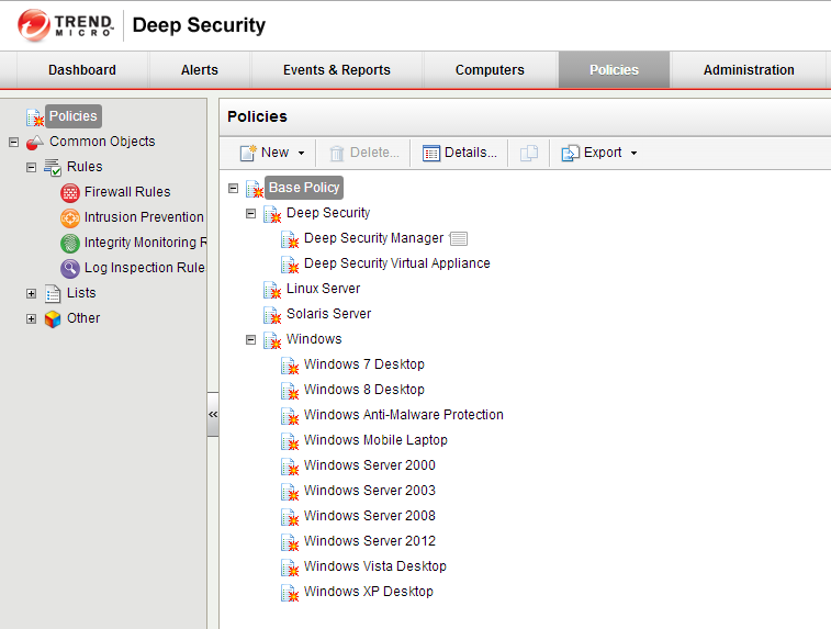 DeepSecurityManager-SendPolicy2