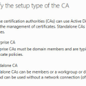 Setup Home Lab SSL Certificate Authority