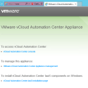 vRealize Automation 6.0 IaaS Installation