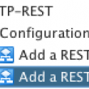 vRealize Orchestrator REST Hosts and Operations for Rubrik