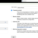 Create a Jenkins Project