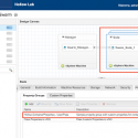 Containers on vRealize Automation