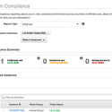 Patch Compliance with EC2 Systems Manager