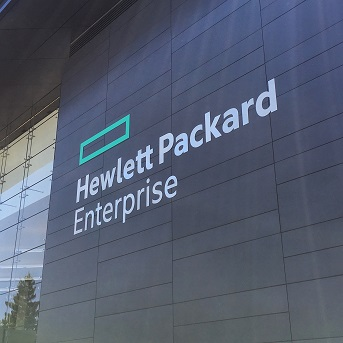 HPE Built Another Cloud – Storage This Time