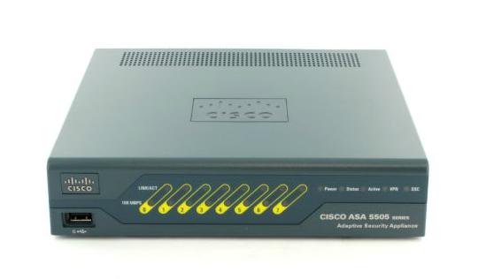 CiscoASA5505