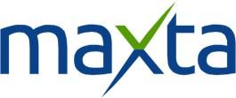 Maxta logo
