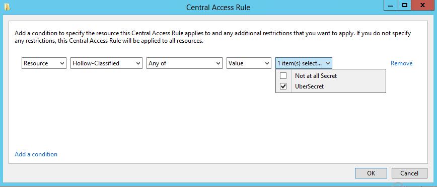 CentralAccessRule01