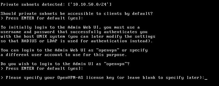 DeployOPENVPN6