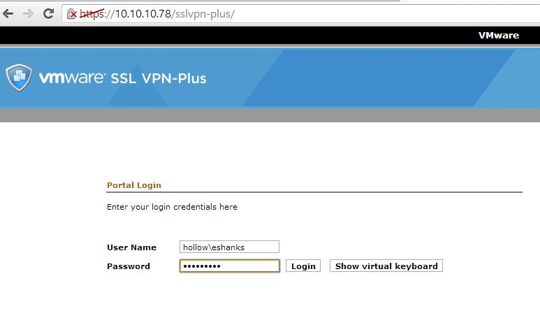 vCNS-VPN12