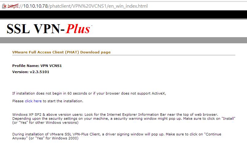 vCNS-VPN14