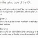 Setup Home Lab SSL Certificate Authority