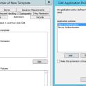 Create VMware SSL Web Certificate