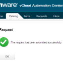 vRealize Automation 6 Blueprints and Catalogs