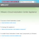 vRealize Automation 6.0 IaaS Installation