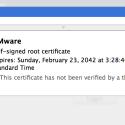 VMware Appliance Console Certificates