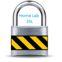 Home Lab SSL Certificates