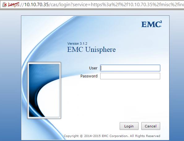 EMC vVNX for home lab
