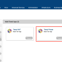vRealize Automation 6 with NSX – Private Networks