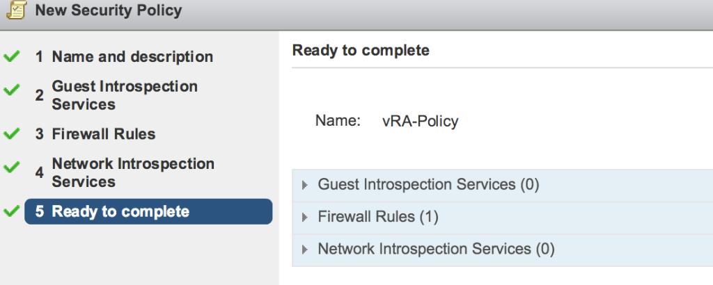 vRA-NSX-Firewall13