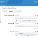 vRealize Automation 7 – Business Groups