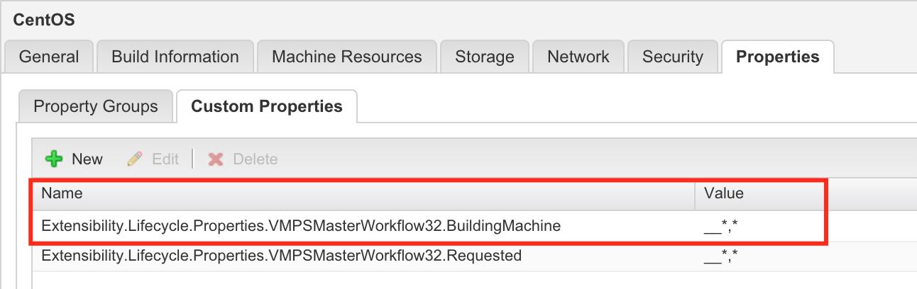 Vrealize automation 7 custom properties the it hollow malvernweather Choice Image