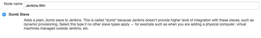 JenkinsWIN3