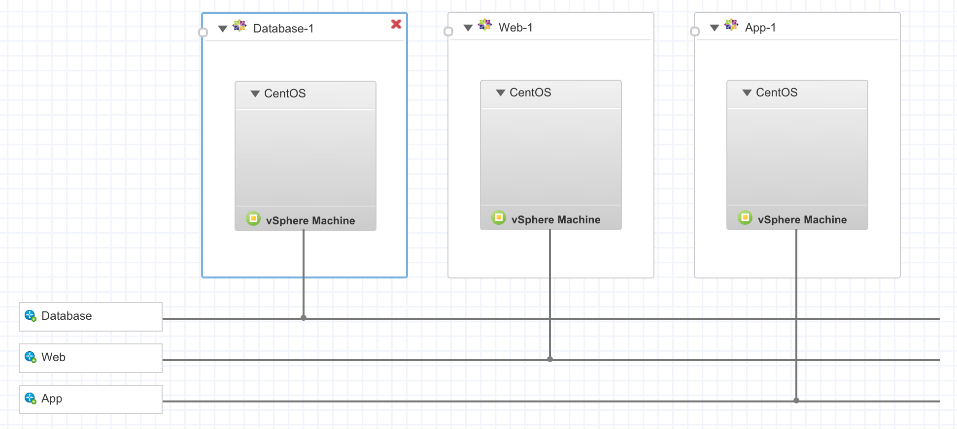 AWS Cloud Formation Templates in vRealize Automation - The