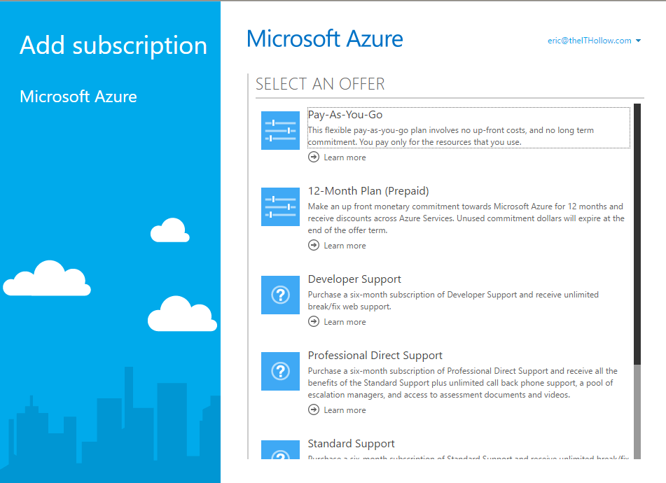 AzureSubscription3