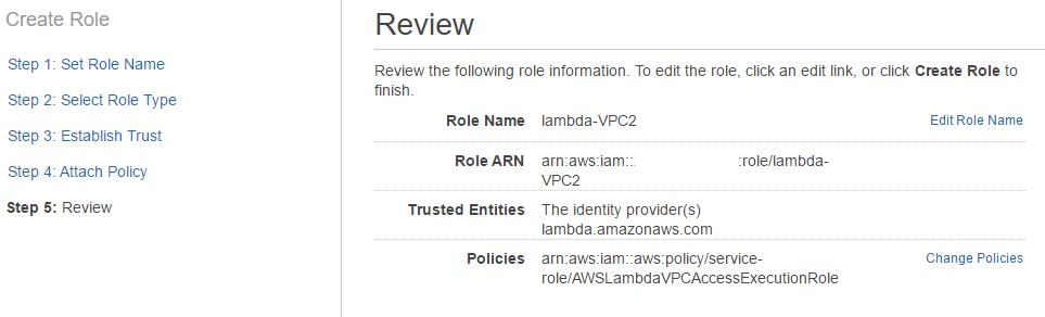 lambdaRole5