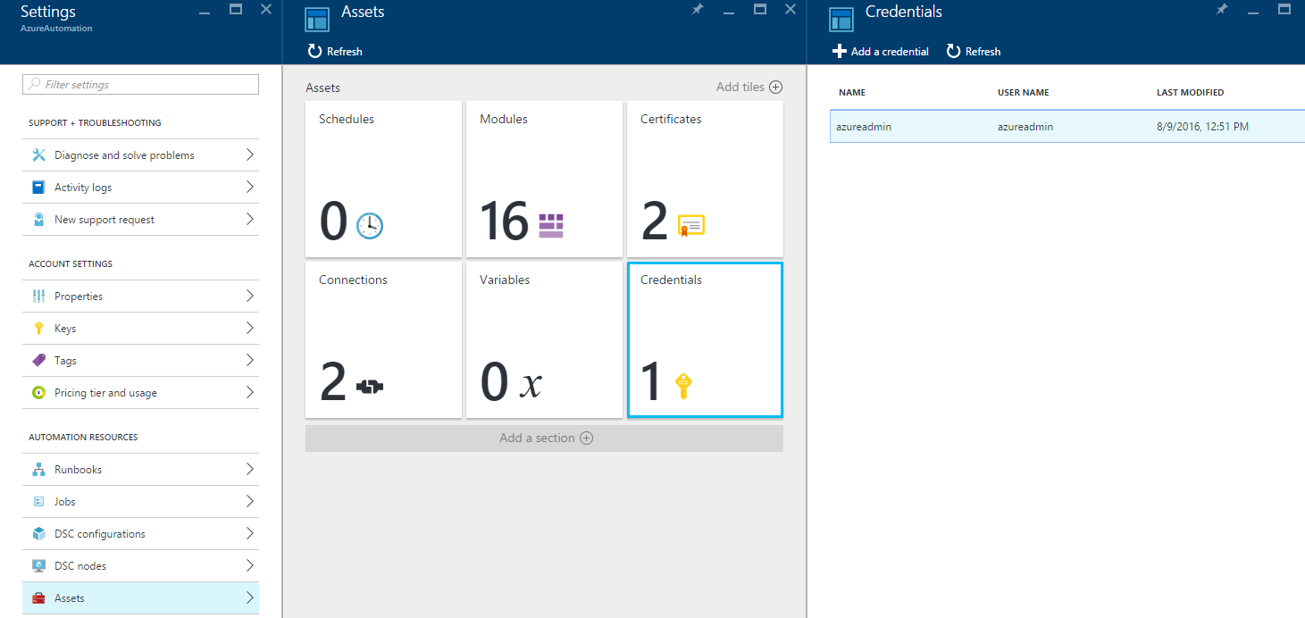 Get Started with Azure Automation - The IT Hollow