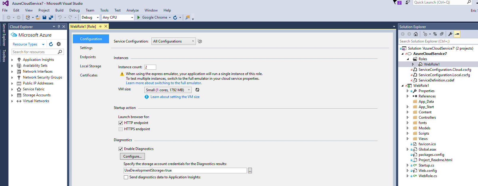 AzureCloudService4