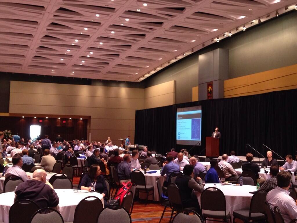 Connecticut VMUG Keynote