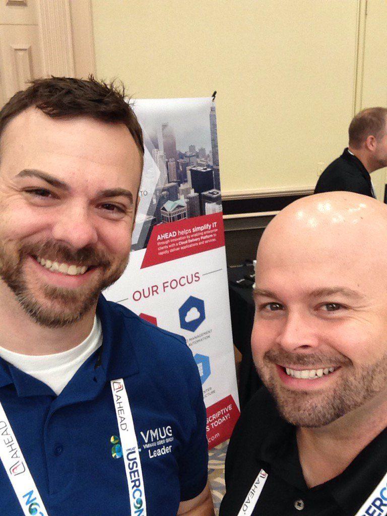 VCDX Partner - Tim Carr