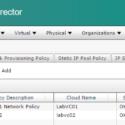 UCS Director Network Policies