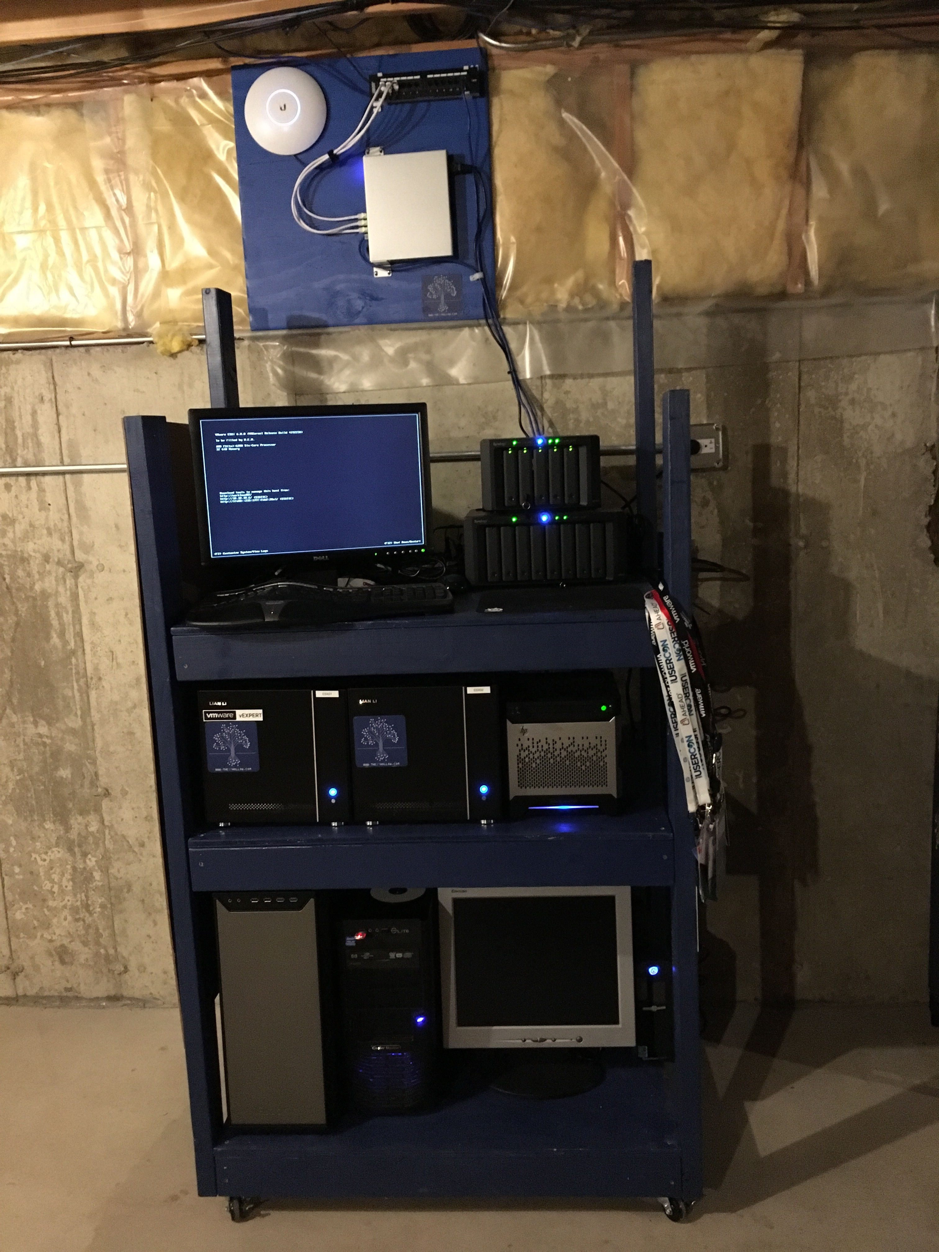 Ubiquiti in the Lab - The IT Hollow