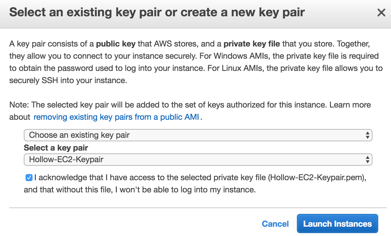 Setup Amazon Storage Gateway - The IT Hollow