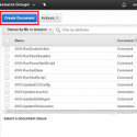 AWS EC2 Simple Systems Manager Documents