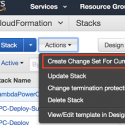 An Introduction to AWS CloudFormation Change Sets