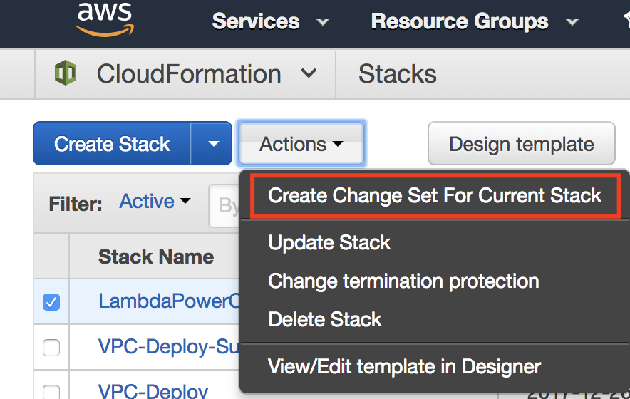 An Introduction to AWS CloudFormation Change Sets - The IT