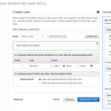 Add AWS Web Application Firewall to Protect your Apps