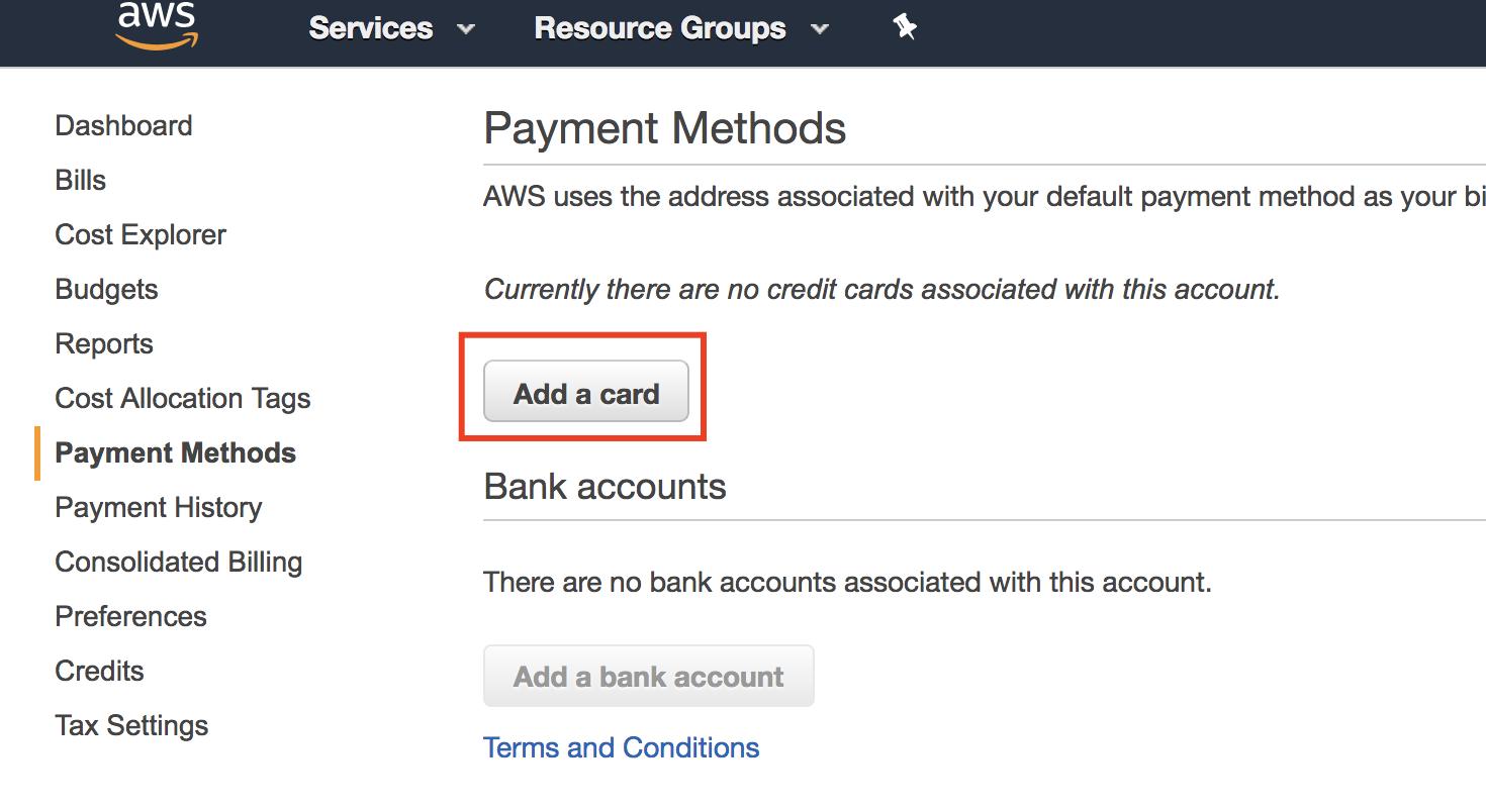 Close an AWS Account Belonging to an Organization - The IT
