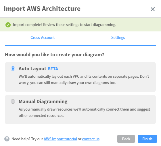 Lucidchart Integrations with AWS - The IT Hollow