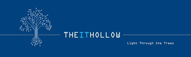 The IT Hollow